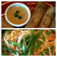 Photo taken at Pei Wei by Marie M. on 11/24/2012