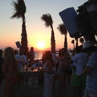 7/22/2013 tarihinde Efe G.ziyaretçi tarafından Before Sunset'de çekilen fotoğraf