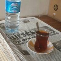 Photo taken at gürses gazetesi by Okan B. on 7/13/2015
