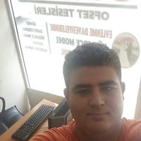 Photo taken at gürses gazetesi by Okan B. on 7/10/2015