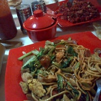 Photo taken at Mie Titi by Fenny T. on 4/19/2014