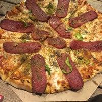 Photo taken at Domino's Pizza by Ekrem K. on 9/3/2016