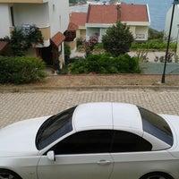 Das Foto wurde bei Akçakese von 👨🏽✈️ am 6/30/2013 aufgenommen