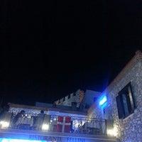 7/5/2013 tarihinde Aysun Y.ziyaretçi tarafından Ristorante Fellini'de çekilen fotoğraf