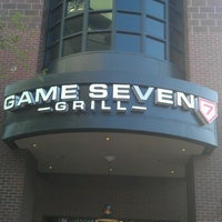 Photo taken at Game Seven Grill by Nick K. on 3/27/2013
