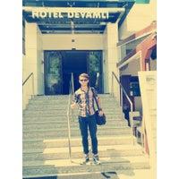 8/11/2015 tarihinde Ahmet A.ziyaretçi tarafından Devamli Hotel'de çekilen fotoğraf