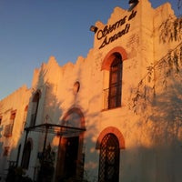 Foto tomada en Hotel Restaurante Sierra de Araceli por Puptentador el 1/29/2013