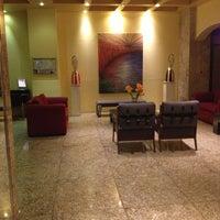 Photo taken at Hotel Celta by 👍HÉCTOR A. on 3/19/2013
