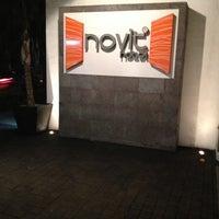 Photo taken at Hotel Novit by 👍HÉCTOR A. on 3/11/2013
