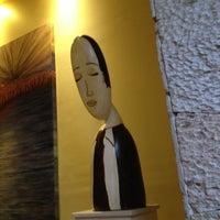 Photo taken at Hotel Celta by 👍HÉCTOR A. on 1/19/2013