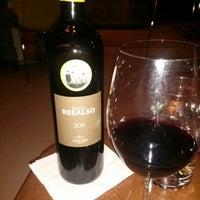 Das Foto wurde bei Cork Wine Bar von Andrea S. am 3/10/2013 aufgenommen
