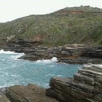 Foto tirada no(a) Praia do Forno por Mary B. em 7/26/2013