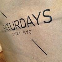 3/10/2013にJan S.がSaturdays Surf NYCで撮った写真