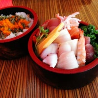 Photo taken at Octopus Japanese Restaurant by Daniel N. on 10/29/2012