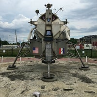 Photo taken at Neil Armstrong's First Flight by Mark L. on 8/11/2016