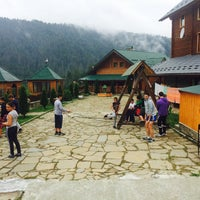 Photo taken at Подолянка by Уляна Ф. on 7/9/2015