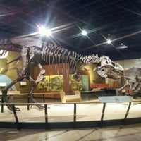 Photo taken at Cleveland Museum of Natural History by Alejandra C. on 5/5/2013