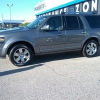 Photo taken at Priority Chevrolet by Amanda C. on 10/13/2012