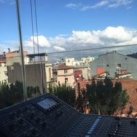 Photo taken at 10 Karaköy by Adem W. on 5/6/2016