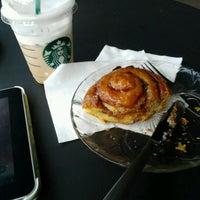 Photo taken at Starbuck Melawai by Ahmad Y. on 11/30/2012