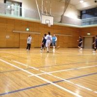 Photo taken at 柳北スポーツプラザプール by Koichi W. on 10/20/2012