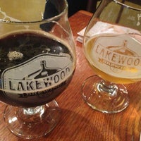Photo prise au Lakewood Brewing Company par Michael H. le5/11/2013