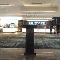 Photo taken at Grand City XXI by lanang u. on 11/10/2012