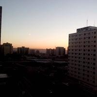 Photo taken at Carlton Hotel by Ana Mirtes F. on 6/20/2013