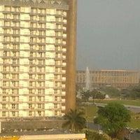 Das Foto wurde bei Hotel Nacional von Ana Mirtes F. am 10/31/2012 aufgenommen