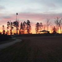 Photo taken at Herdklotz Park by Gary P. on 12/20/2013