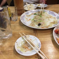 8/18/2018にいしず .が中華料理 八起で撮った写真