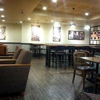 Photo taken at Starbucks by H. L. on 1/30/2014