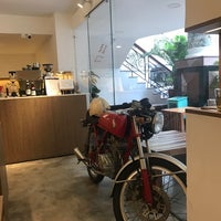 Photo taken at Vietnam Coffee Republic - the house by Mai D. on 8/9/2017