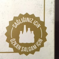 Photo taken at Özkan Şalgam Fabrikası Ltd Şti by srdr 🇹🇷🇹🇷🇹🇷🇹🇷🇹🇷 on 3/19/2016