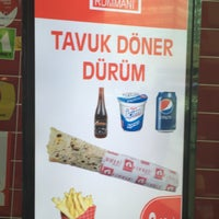 Photo taken at Özkan Şalgam Fabrikası Ltd Şti by srdr 🇹🇷🇹🇷🇹🇷🇹🇷🇹🇷 on 7/29/2016