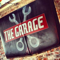 Photo prise au The Garage par Tim M. le5/28/2013