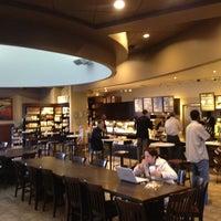 Photo taken at Starbucks by L M. on 2/15/2013