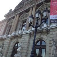 8/22/2013にAdele  G.がGrand Théâtre de Genèveで撮った写真