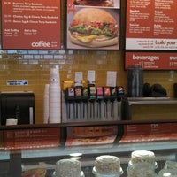 Photo taken at Currito :: Burritos without Borders by Wil R. on 3/8/2014