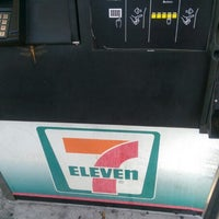 Photo taken at 7-Eleven by Wil R. on 3/17/2015