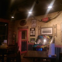 Photo taken at Texas Tony's BBQ Shack by Wil R. on 4/7/2015
