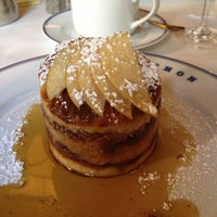 Photo taken at Bouchon Bistro by Chuck B. on 10/24/2012