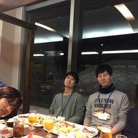 Photo taken at 裏磐梯レイクリゾート by Keisuke M. on 3/8/2018