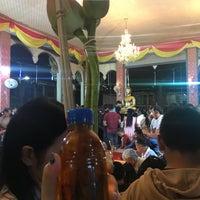 Photo taken at วัดโพธิ์ชัย พระอารามหลวง by KHING 🎈 on 4/17/2018