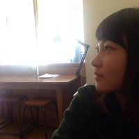 Photo taken at ザ・ダイニングルーム by natsu on 11/6/2015