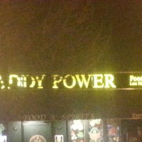 Photo taken at Paddy Power by Chezz on 3/16/2013