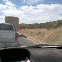 Photo taken at Banderero 1 Cerca De Culenes by Normita Q. on 3/8/2013