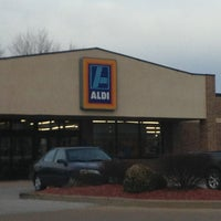 Photo taken at Aldi by Melissa R. on 2/20/2013