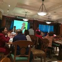 Photo taken at St. Paul University Manila by Popi G. on 12/5/2017