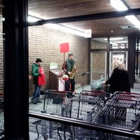 Photo taken at Jewel-Osco by Eric P. on 12/19/2013